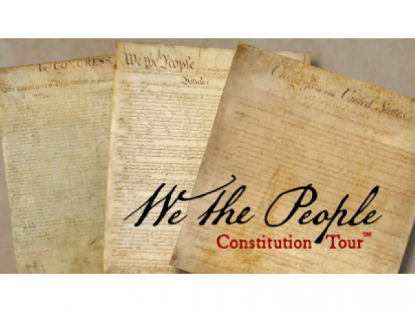 We the People: National Archives