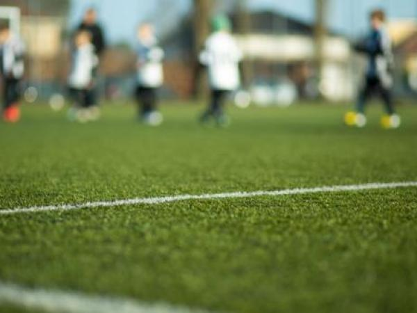 Crumb Rubber and Artificial Turf