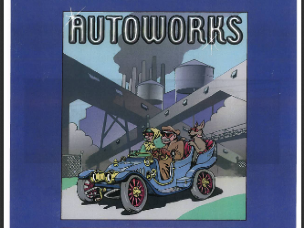 Autoworks - Industrial Union Lesson