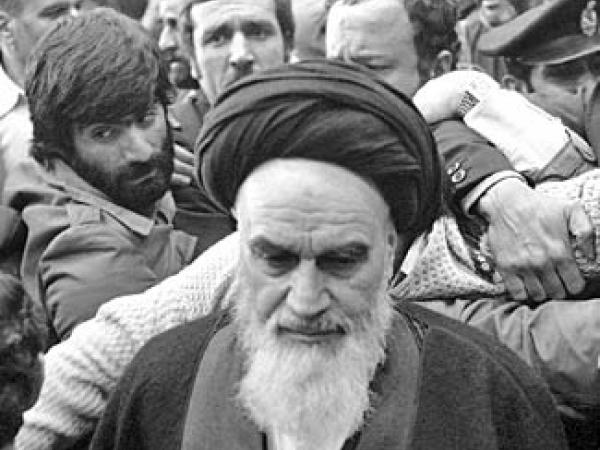 Impacts of the Iranian Revolution