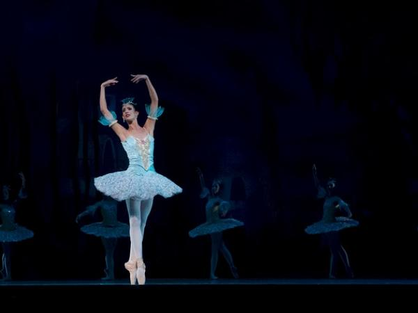 American Ballet Theatre - The Sleeping Beauty