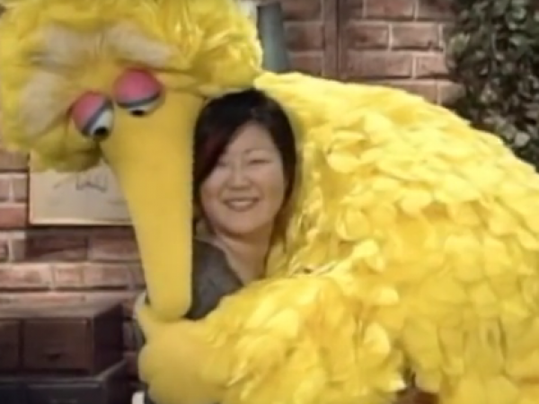 Sesame Street: Emotions With Margaret Cho