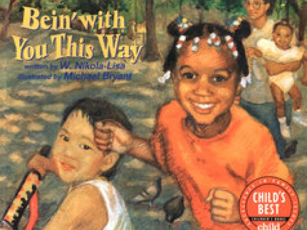 Bein' with You This Way (Classroom Discussion Guide)