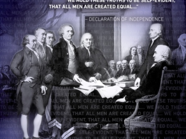 Live Classes on The Founding Documents!
