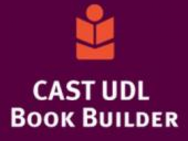 UDL Book Builder: Create, Share, Publish and Read Digital Books