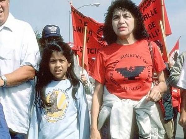Dolores Huerta: A Civil Rights Icon