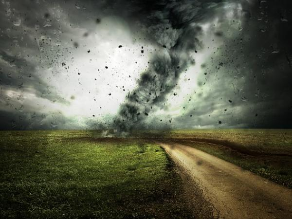 When Nature Strikes: Tornadoes