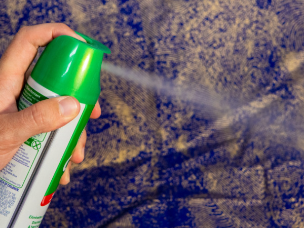COVID-19 Resources for School Bus Personnel: Best Cleaning and Disinfecting Practices