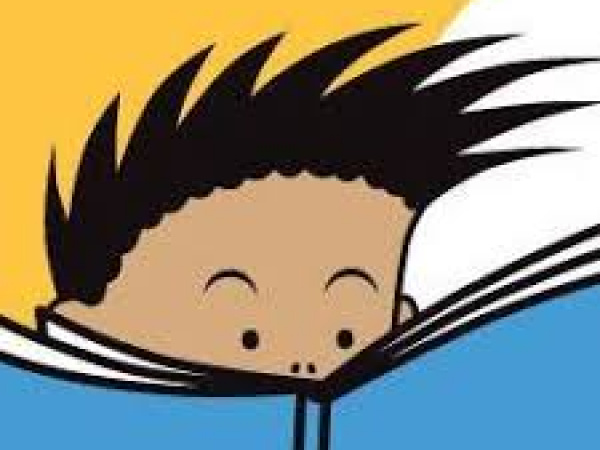 Reading Rockets: Keep Kids Learning at Home