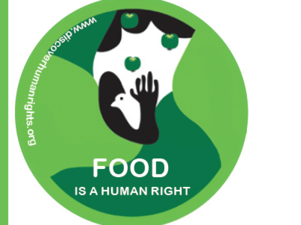 Right to Food Take Action and Resource List
