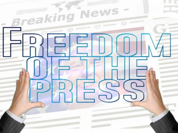 Educating for Democracy: Free Press