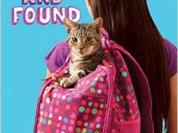 Gaby, Lost and Found (Teacher Discussion Guide)