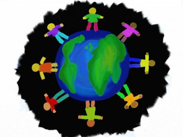 Rock Your World: A Project-Based Approach to Global Citizenship