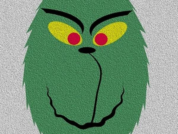 How the Grinch Stole Christmas Physical Science Problems