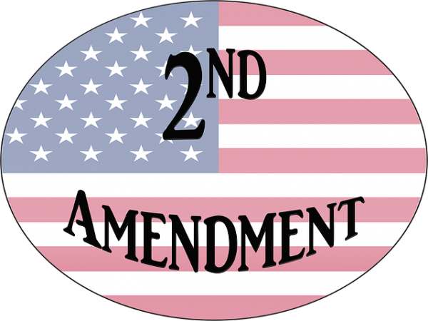 Discussing Controversial Topics:  The Second Amendment