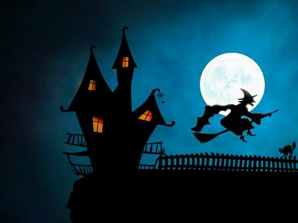 https://pixabay.com/en/halloween-witch-s-house-the-witch-2893710/