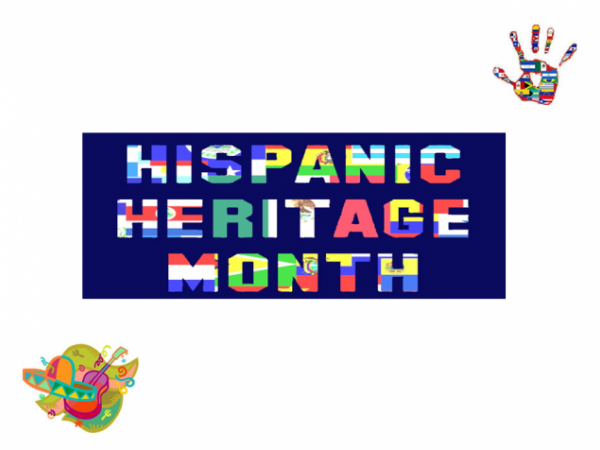 Hispanic Heritage Month: Local Heroes