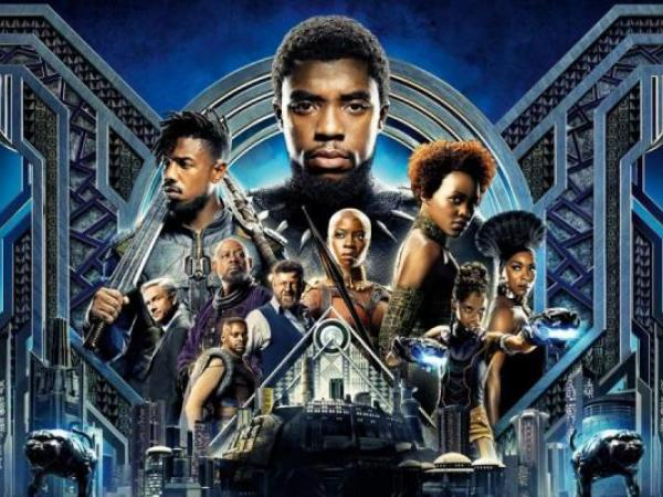 Black Panther Movie Discussion Guide
