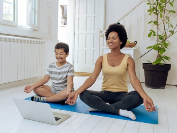 Meditation and Mindfulness Practices for the Busy Mind: Part 2