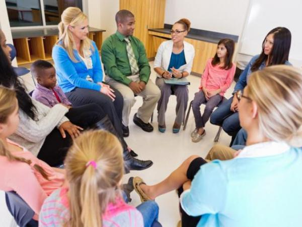 An Introduction to Restorative Practices: From Contract Language to Learning Circles