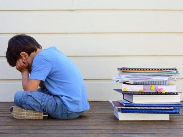 Nine Ways Educators Can Support Children Who Are Experiencing Trauma