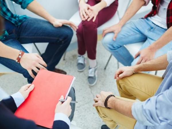 Teach Human Rights: Restorative Practices in the Classroom