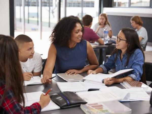 What Is MTSS and How Can It Support ELLs' Success?