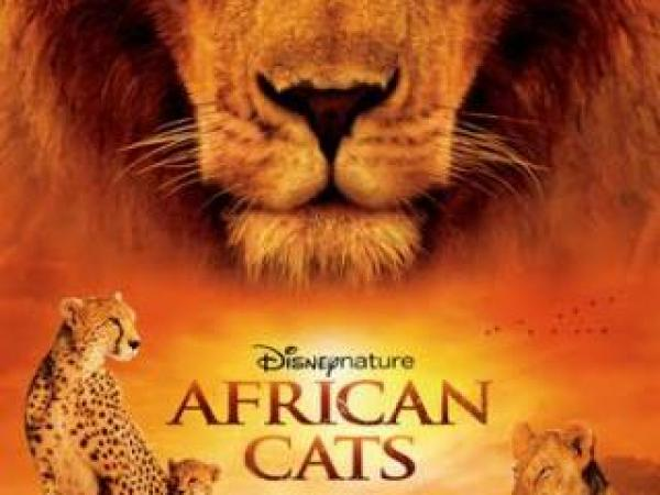 Disney Nature African Cats Educator Guide