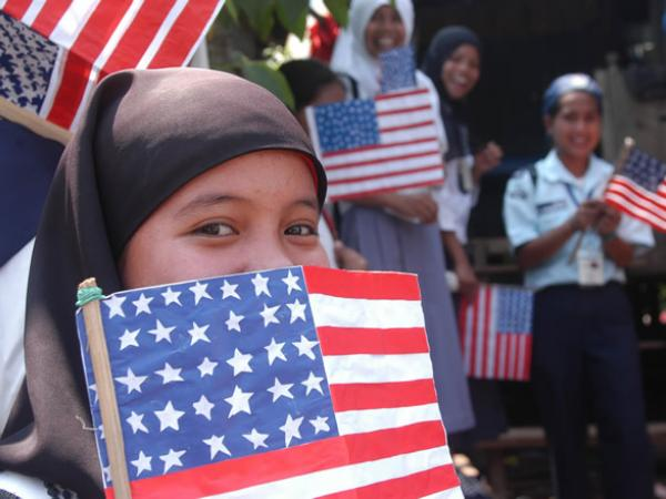 Teach Human Rights: Islamophobia in the United States