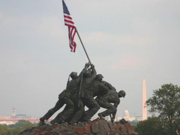 Global History through Letters to Iwo Jima