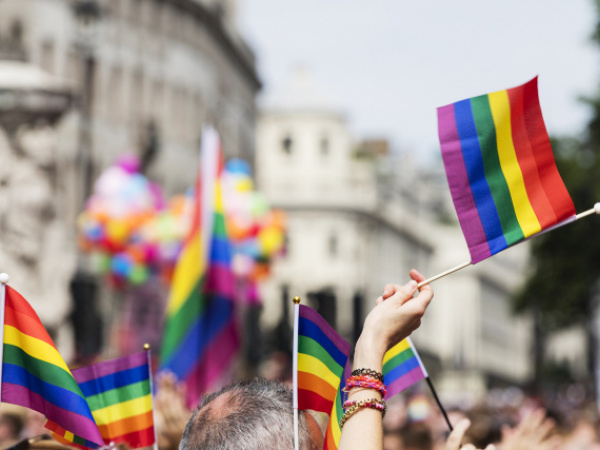 Marriage Equality: Different Strategies for Attaining Equal Rights