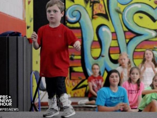 Lesson plan: Build empathy with stories about disabilities