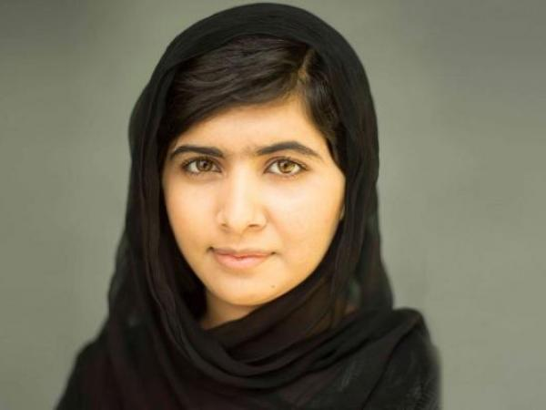 Teach Human Rights: Stand with Malala for Girls' Education