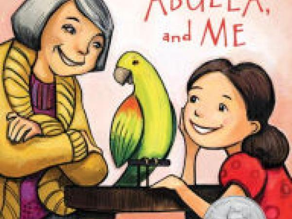 Mango, Abuela and Me (teaching guide)