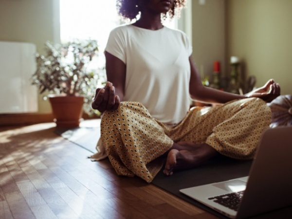Meditation and Mindfulness Practices for the Busy Mind