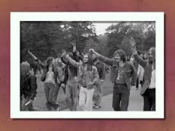 Stonewall Uprising: The Fight Against Oppression