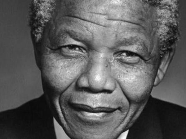 Teach Human Rights: ​The Legacy of Nelson Mandela