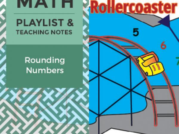 G4 Playlist: Rounding Numbers