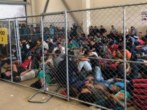 Conditions in Detention Centers at the U.S. Border