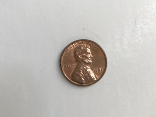 What's on a Penny?