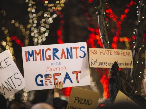 A Framework to Address Anti-Immigrant Bias and Encourage Culturally Responsive Inclusion