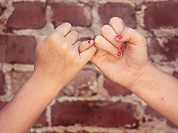 Friendship and How We Need to Work Together