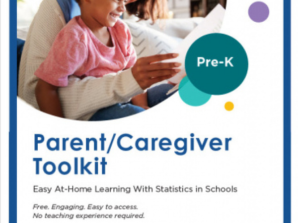Statistics in Schools Parent/Caregiver Toolkits
