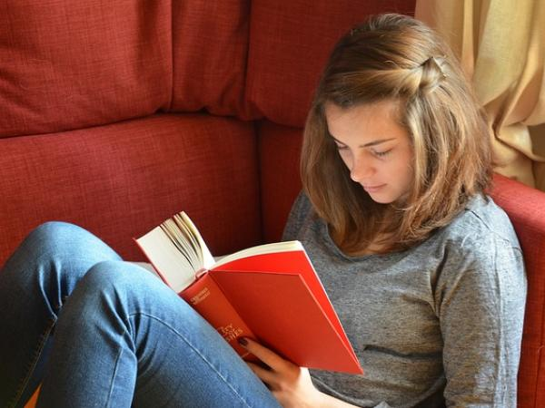 Books for Middle School Readers