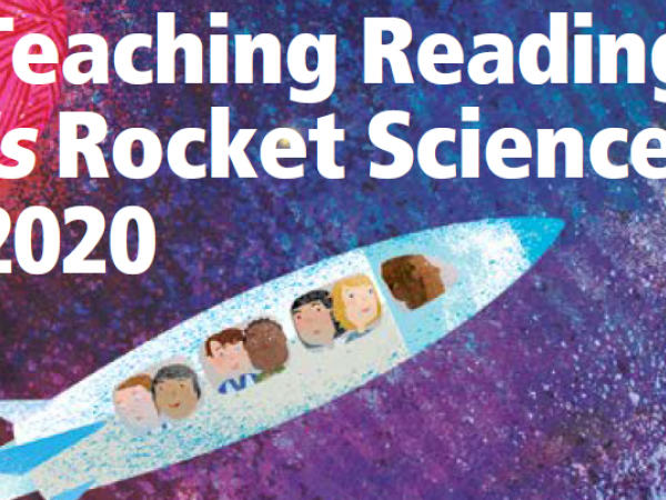 Teaching Reading Is Rocket Science -  What Expert Teachers of Reading Should Know and Be Able to Do