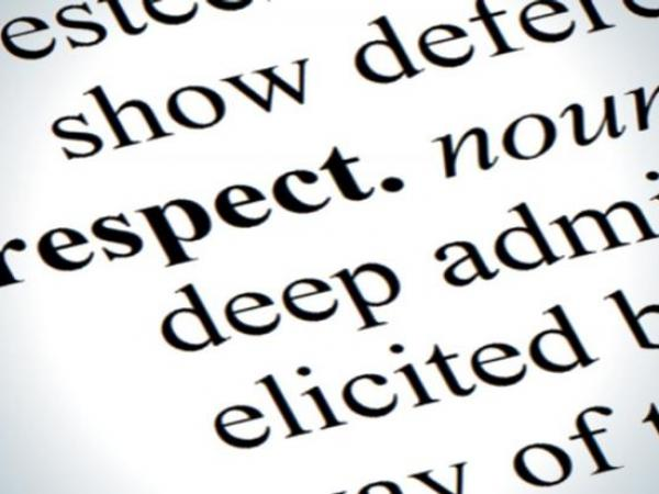 Changing Demographics: What Can We Do for Respect?