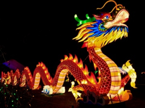 Chinese New Year Resource Guide for Teachers