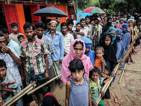Who are the Rohingya People in Myanmar?