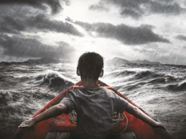 Refugee by Alan Gratz (Book Discussion Guide)