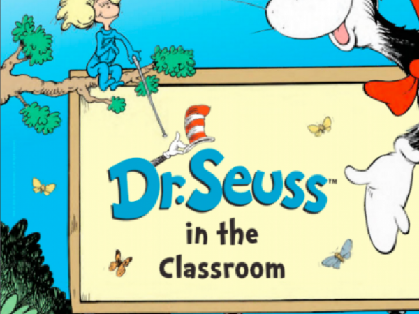 Dr. Seuss in the Classroom Educators' Guide